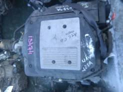Двигатель HONDA INSPIRE, UA4, J25A; I3474, 75000 km