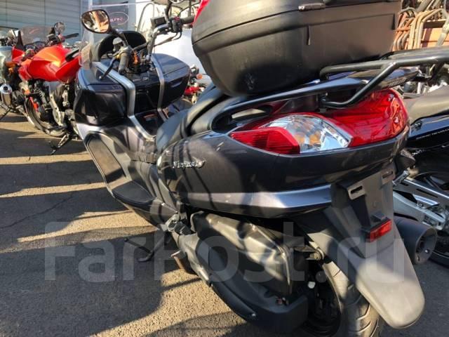 Yamaha Majesty 250. 250 куб. см., исправен, птс, без пробега