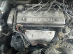 Для Lifan Solano Двигатель бу номер LF481Q31000000B