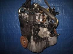 Двигатель в сборе. Ford Mondeo Renault Scenic Renault Megane Двигатели: NGA, K9K