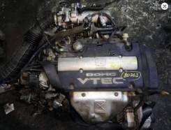 Двигатель в сборе. Honda Prelude Honda Accord Honda Ascot Innova Двигатели: H23A1, H23A2, H23A, H23A3, HONDAEF