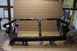 Рамка радиатора. Mitsubishi Lancer Evolution, CT9A, CT9W