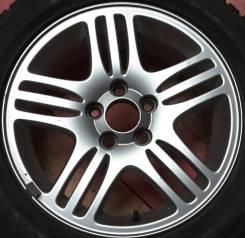Volvo. 7.0x16, 5x108.00, ET50, ЦО 63,3мм.