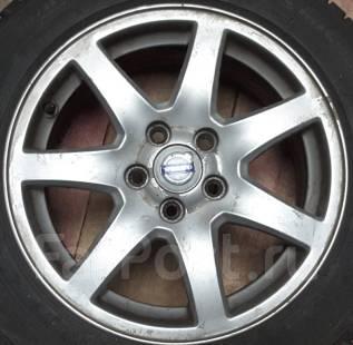 Volvo. 7.0x16, 5x108.00