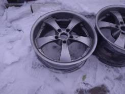 BMW. 8.5/9.0x18, 5x120.00, ЦО 72,6мм.