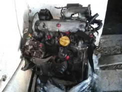 Двигатель в сборе. Renault Trafic Renault Laguna Nissan Primastar Opel Vivaro Двигатель F9Q. Под заказ