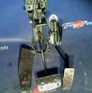 Накладка на педаль. Subaru Legacy, BL, BL5, BL9, BLE, BP, BP5, BP9, BPE, BPH Двигатель EJ204