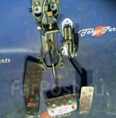 Накладка на педаль. Subaru Legacy, BPE, BL9, BP5, BP, BL, BPH, BLE, BP9, BL5 Двигатель EJ204