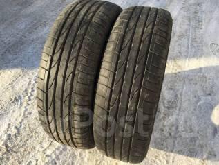 Bridgestone Dueler H/P Sport. Летние, 2011 год, износ: 30%, 2 шт