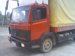 Mercedes-Benz 814D. Продам грузовик мерседес бенц, 6 000куб. см., 5 000кг.