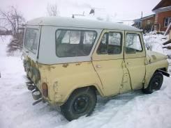 Продам крылья УАЗ 3151, УАЗ 469