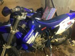 Yamaha WR 250F. 250 куб. см., исправен, птс, с пробегом