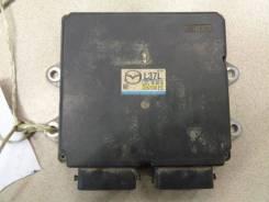 Блок управления двигателем Mazda CX-7 2007-2012