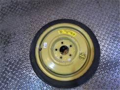 Колесо запасное (таблетка) Mazda 3 (BK) 2003-2009