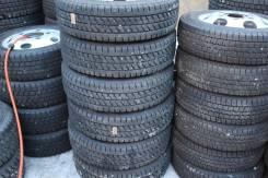 Bridgestone Blizzak W979. Зимние, без шипов, 2016 год, износ: 5%, 6 шт