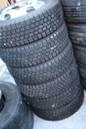 Dunlop SP LT 02. Зимние, без шипов, 2013 год, износ: 5%, 6 шт
