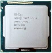 Intel Core i3-3220. Под заказ