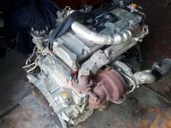 Двигатель в сборе. Toyota Dyna Двигатель J05D