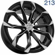 """Sakura Wheels 5320. 9.5x19"""", 5x112.00, ET40, ЦО 73,1мм."""