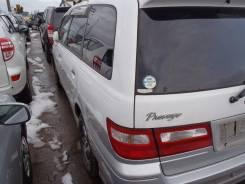 Дверь багажника. Nissan Presage, VNU30, TU30, MU30, TNU30, NU30, VU30, HU30 Двигатель YD25DDTI