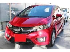 Honda Fit. автомат, передний, 1.5, бензин, 81 000тыс. км, б/п, нет птс. Под заказ