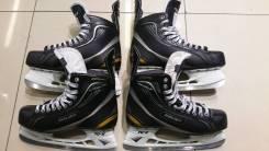 Коньки Bauer Supreme ONE 60. 46, 47, хоккейные коньки
