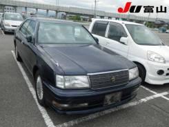 Дверь правая задняя Toyota Crown JZS155, 2JZ, #S15#