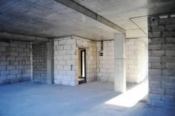 4-комнатная, улица Гагаринского 2. Седанка, агентство, 104 кв.м. Интерьер