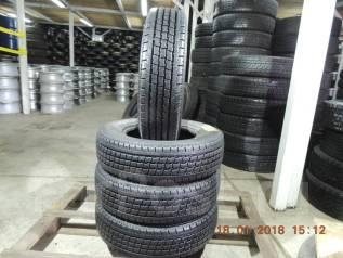 Toyo Delvex 934. Зимние, без шипов, 2012 год, износ: 5%, 4 шт