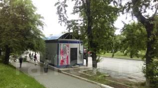 Продам торговый павильон. Улица Руднева 27, р-н Краснофлотский, 18 кв.м.