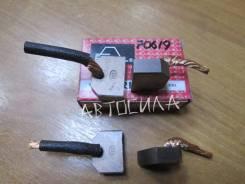 """Щетки стартера """"FCC"""" 8х24х17мм, к-т 4шт JMTSX56 FCC Япония (70619)"""