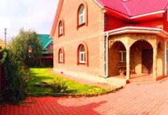 Аренда коттеджей посуточно в Новосибирске, п. Элитный. От агентства недвижимости или посредника