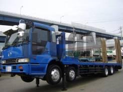 Nissan Diesel. Hino Profia Truck Бортовой грузовик, 19 680куб. см., 15 000кг. Под заказ