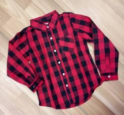 Рубашки. Рост: 92-98, 98-104 см