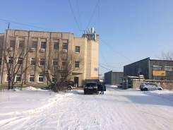 Сдается складское помещение. 600 кв.м., улица Малиновского 38, р-н Индустриальный