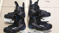 Коньки Bauer Nexus 6000. 43, 47, хоккейные коньки
