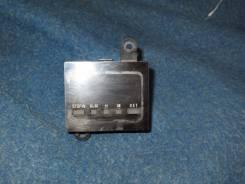 Часы. Toyota Hiace, LH107G, LH107W