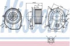 Вентилятор салона AUDI A4 (B5), VW PASSAT (3B) (+ручн AC) 87030 nissens 87030 в наличии