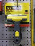 Скребок универсальный Stayer Max Cut 100 мм во Владивостоке