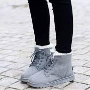 Ботинки. 38, 39