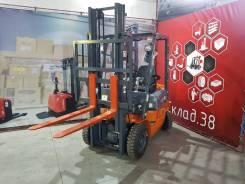 Heli CPCD10. Продается вилочный автопогрузчик в Иркутске, 1 000 кг.