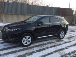 Toyota Harrier Hybrid. автомат, 4wd, 2.5 (152 л.с.), бензин, 54 тыс. км, б/п