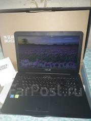 "Asus X550. 15.6"", WiFi, Bluetooth"