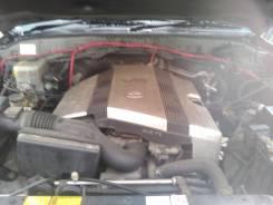 Двигатель в сборе. Toyota: 4Runner, Sequoia, Land Cruiser Cygnus, Tundra, Land Cruiser Двигатель 2UZFE. Под заказ из Иркутска