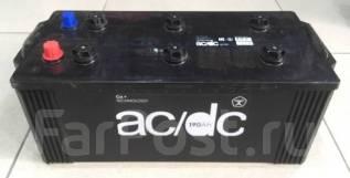 AC/DC. 190 А.ч., Обратная (левое), производство Россия