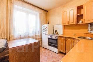 3-комнатная, улица Комсомольская 77. Центральный, агентство, 63 кв.м.