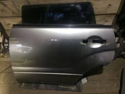 Дверь задняя левая Subaru Forester SG