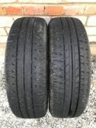 Bridgestone B250. Летние, 2014 год, износ: 20%, 2 шт