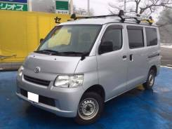 Toyota Town Ace. автомат, 4wd, 1.5, бензин, 87 000 тыс. км, б/п, нет птс. Под заказ