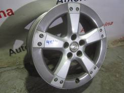Toyota. 7.0x18, 5x114.30, ET35, ЦО 60,0мм.